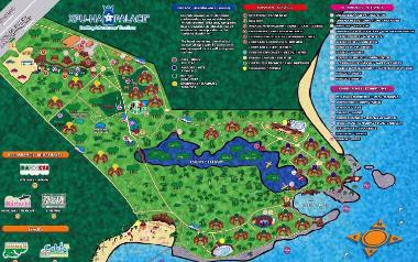 Yucatan Peninsula Resort Maps Tripadvisor