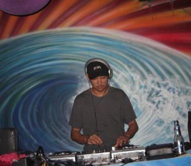 DJ @ Juice