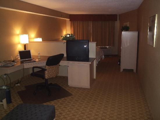 Inn at Saint Mary's: General View of Suite