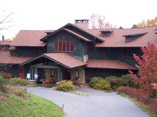 Sourwood Inn: The Sourwood Inn