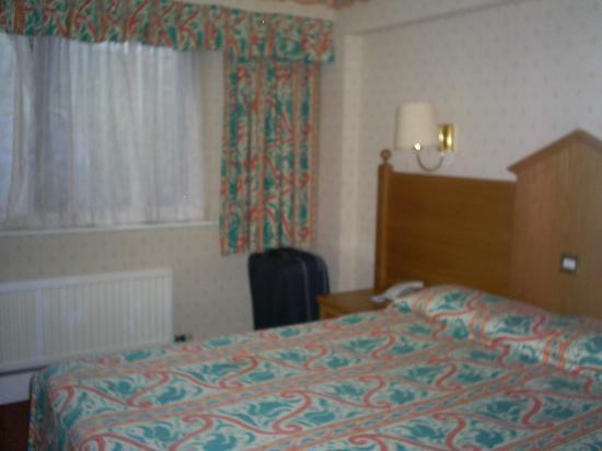 Fairways Lodge & Leisure Club Photo