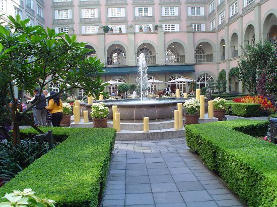 Four Seasons Mexico City Photo