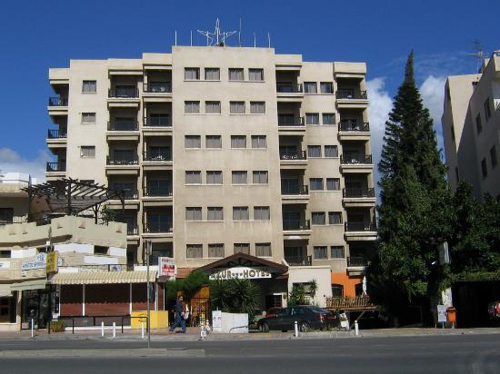 Pictures of Hotel Azur - Limassol City Photos