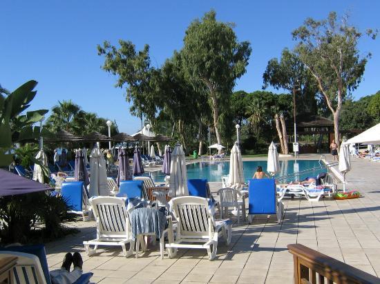 Atlantica Miramare Beach: swimming pool