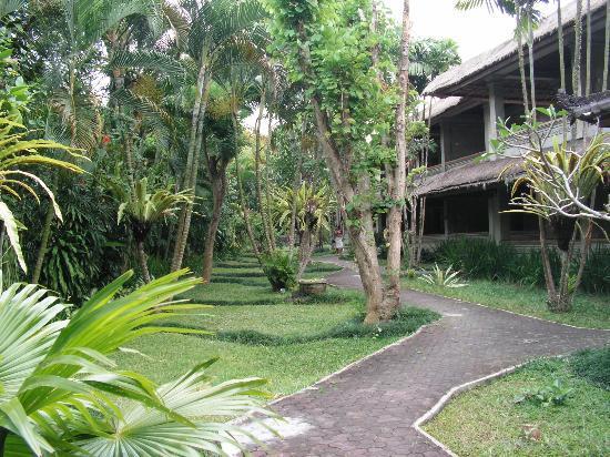 Puri Padi Hotel Foto