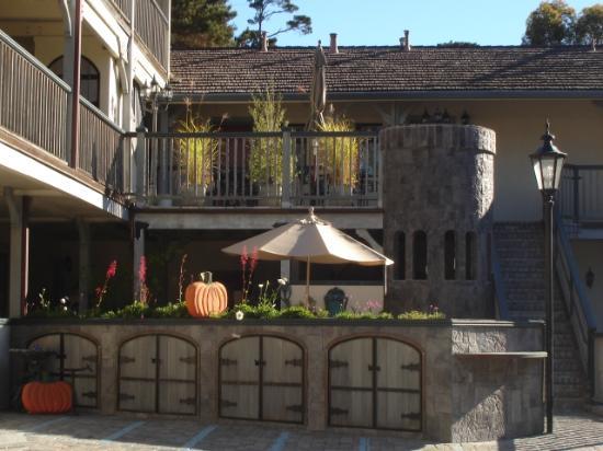 Coachman's Inn, A Four Sisters Inn: Coachman's Inn