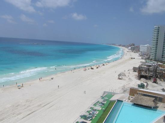 Cancun Picture