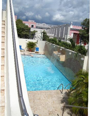 Pool at melia picture of hotel melia ponce ponce tripadvisor - Hoteles en ponce puerto rico ...
