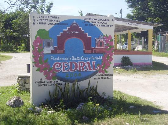 El Cedral
