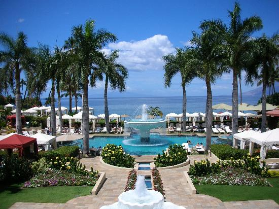 Four Seasons Resort Maui at Wailea-bild