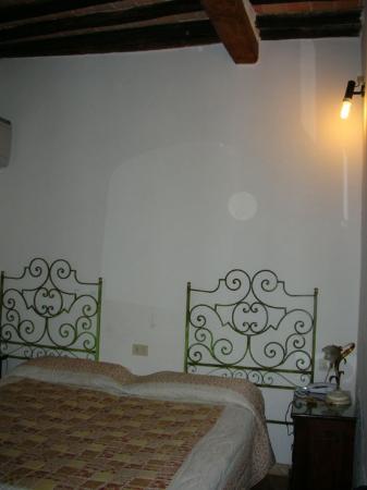 Hotel Antica Torre: room