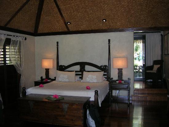 Pacific Resort Aitutaki: Our Suite