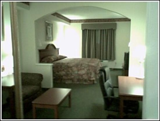 Comfort Inn & Suites Picture