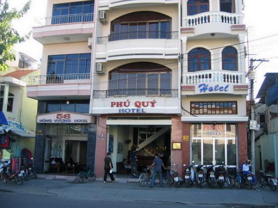 Photo of Phu Quy Hotel Nha Trang