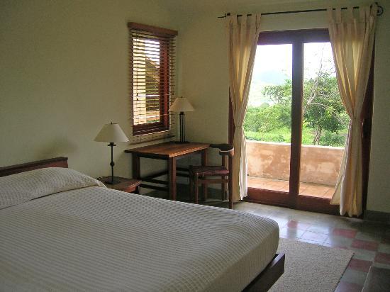 Hotel & Resort Palermo : Master Bedroom
