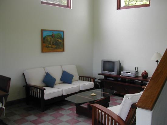 Hotel & Resort Palermo : Living Room