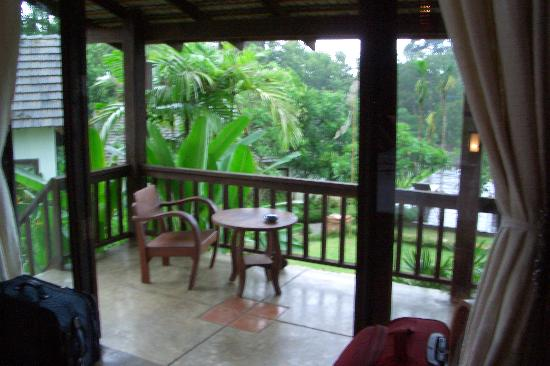 Baan Rai Lanna Resort Photo