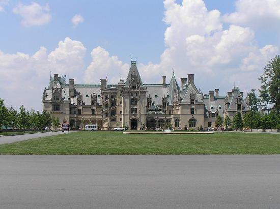 Biltmore Rooftop Tour Reviews