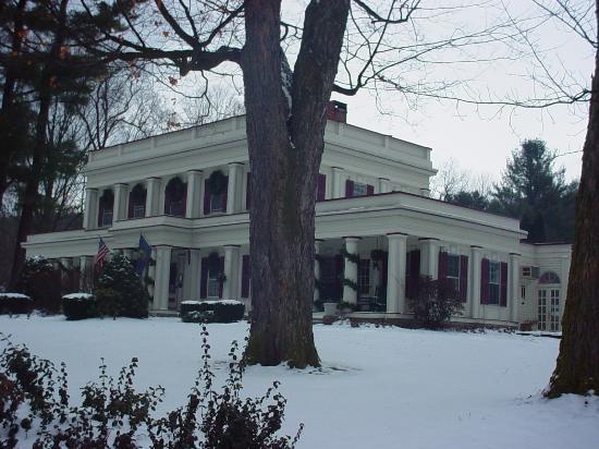 Arlington Inn Resmi