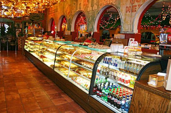 Mia Terra what a great place - Review of Mi Tierra Cafe