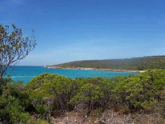 Australie-Occidentale, Australie : Dunsborough
