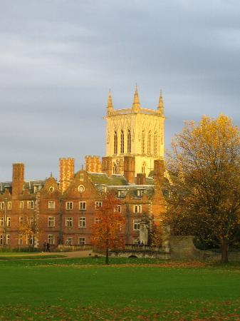 Cambridge Fotografie
