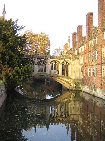 Cambridge Photo