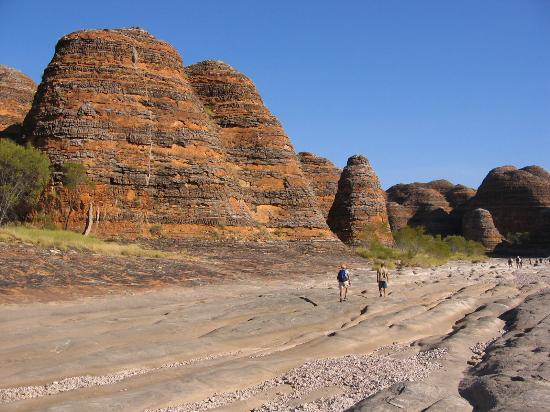 Purnululu National Park照片
