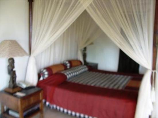 The Damai: Bed