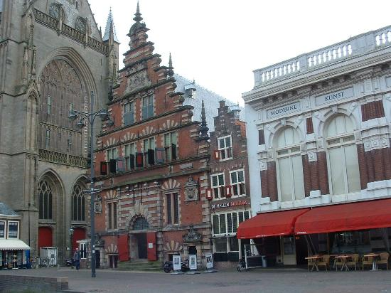 Haarlem Photo
