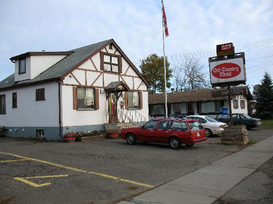 Old Country Motel Thunder Bay Ontario Hotel Reviews Photos Rate Comparison Tripadvisor