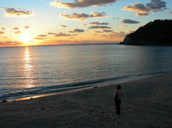 Calabria, Italia: A peacefull moment - Santa Maria/Capo Vaticano