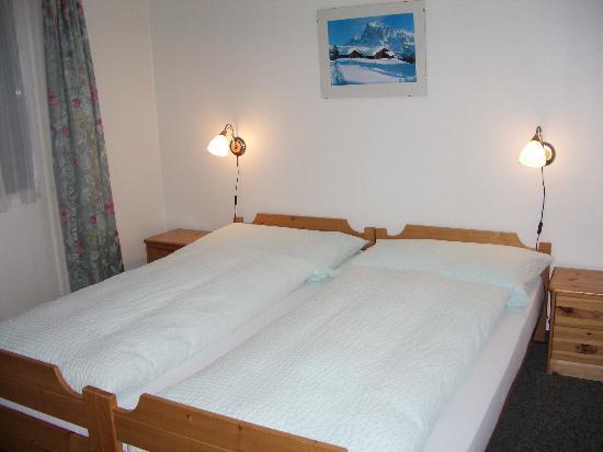 Hotel Alphorn Photo