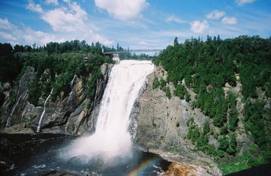 Quebec City Image