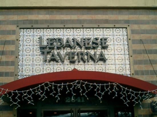 Lebanese Taverna Foto