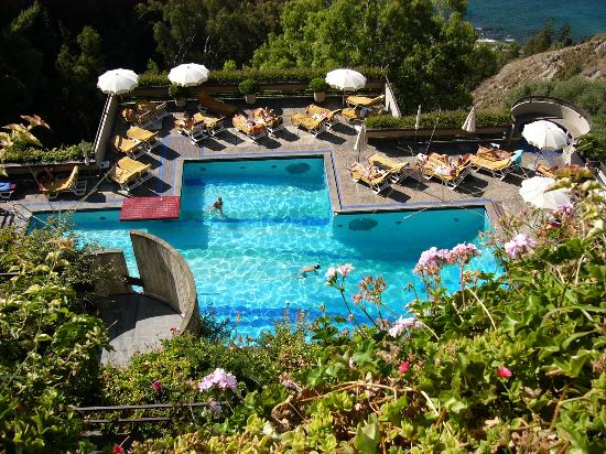 Photo of Monte Tauro Hotel Taormina