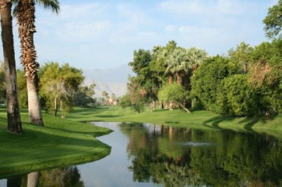 ماريوتس ديزرت سبرنجز فيلاز 2: Marriott's Desert Springs Villas II