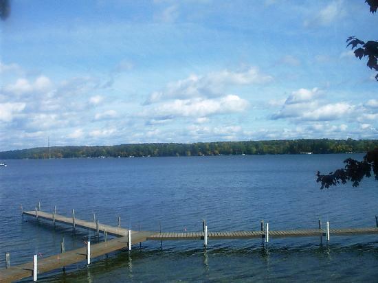 Gull Lake Picture Of Cragun S Resort On Gull Lake East
