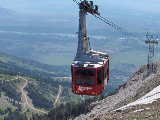 Jackson Hole Mountain Resort Foto
