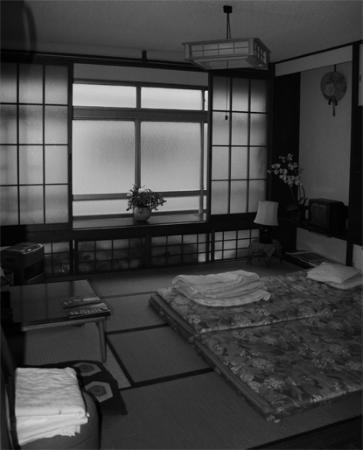 Hirota Guest House