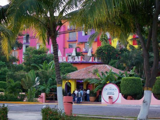 Decameron Los Cocos: Cocos 4 and reception