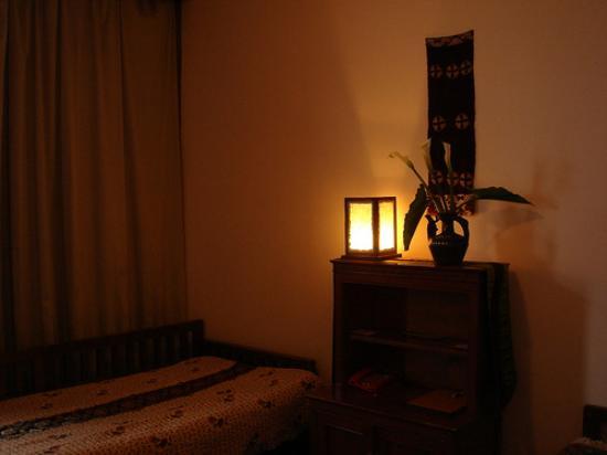 Songtsam Shangri-la (Lugu) Hotel: small room