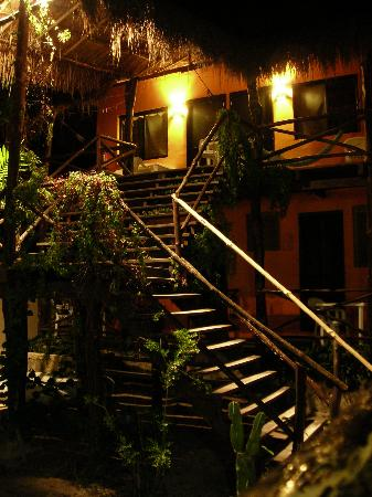 Luna de Plata · Hotel Bild