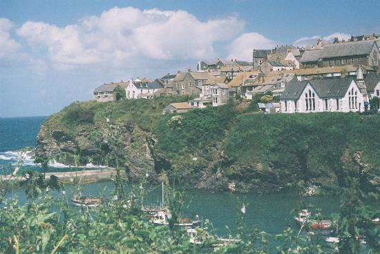 Port Isaac Photo