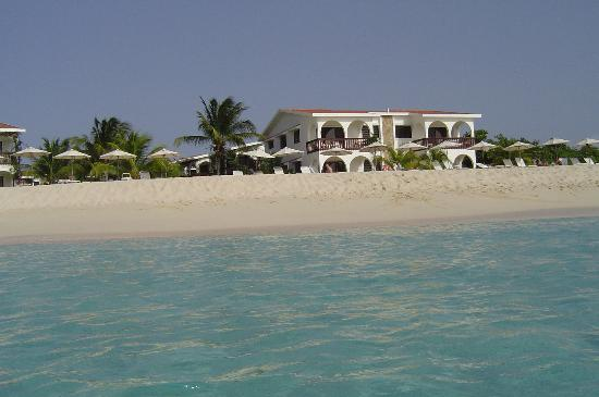 Carimar Beach Club: Carimar