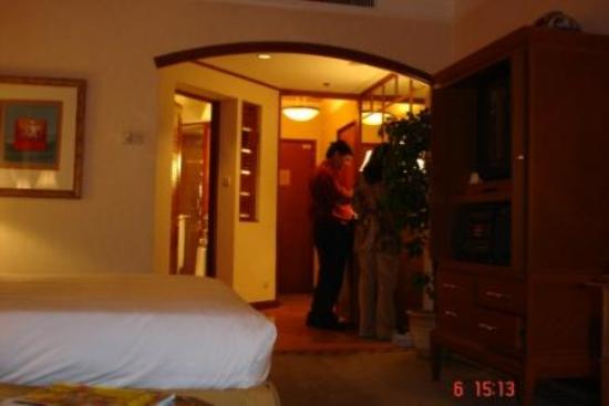 Sheraton Imperial Kuala Lumpur Hotel Photo