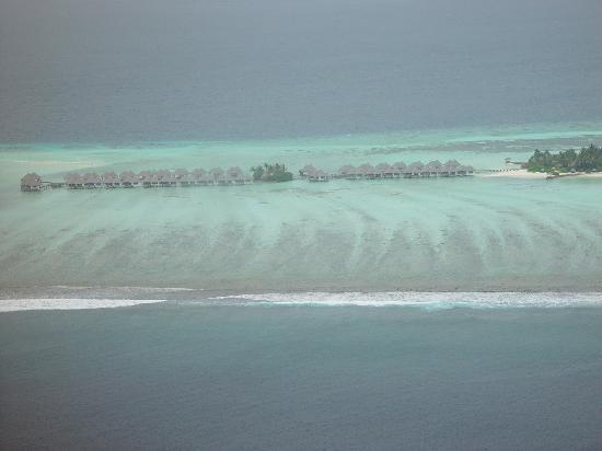 Four Seasons Resort Maldives at Kuda Huraa: Four Seasons Kuda Huraa