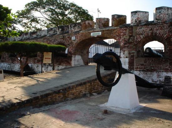 Kingston, Jamaika: port poyal