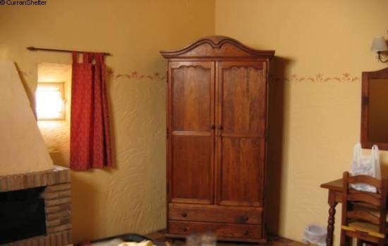Casa No 6 : The room / la habitación
