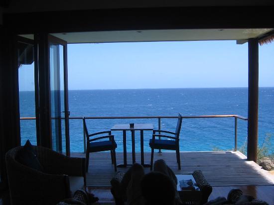 Foto de Royal Davui Island Resort